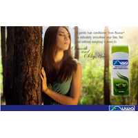 Jual Nuwa Hair Conditioner Smooth And Silky Hair