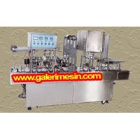 Sell Cup Sealer 2 Line