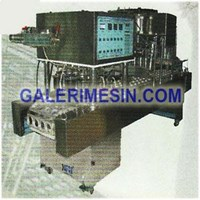 Sell Cup Sealer 4 Line