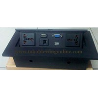 Sell Multifunction Outlet Stopkontak Bfl 888 Hdmi