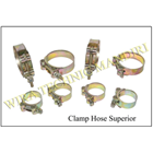 Sell Superior Clamp Hose