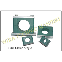 Clamp pipe