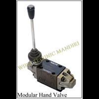 Jual Modular Hand Valve