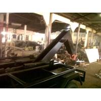 Amrol truck sampah