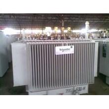 Trafo Transformer Schneider