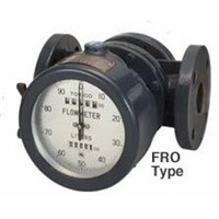 Jual Fuel Flowmeter Tokico Tipe FRO0541-04X
