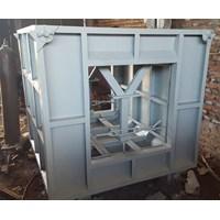 The mold Box culvert