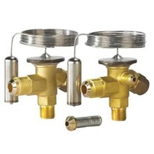 Danfoss Expansion Valve Dan Orifice