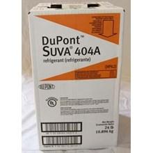 Freon Dupont Suva USA R404a