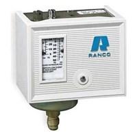 Ranco Pressure Control