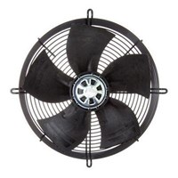Jual  EBM Axial Fan