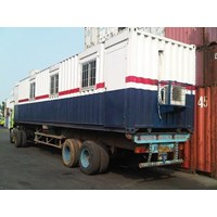 Office Container 40Ft