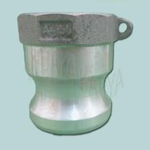 Aluminium Camlock Coupling Type - A.