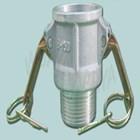 Aluminium Camlock Coupling Type - B.