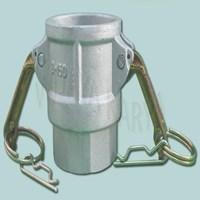 Aluminium Camlock Coupling Type - D