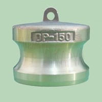 Jual Brass Camlock Coupling Type - DP