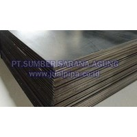 Jual Cold Rolled Steel Sheets (Besi Plat Hitam)