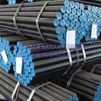 Jual Pipa Carbon Steel