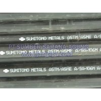 Sell sumitomo pipe