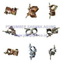 Sell Drop Forged Coupler