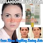 eye zone gel Rolanjano eye cream obat kantung mata Penghilang Kantung Mata 085290001654