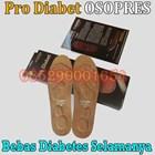 Pro Diabet Original pro diabet osopres Alas kaki pro diabet sandal 085290001654