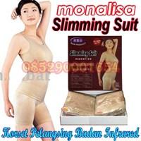 Jual monalisa slimming suit Baju Korset Pelangsing jepang Slimming Suit Monalisa Murah slimming suit 085290001654