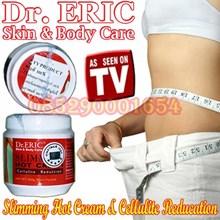 Dr. Eric Slimming Hot Cream Cream Slimming tummy slimming thighs Dr. Eric Slimming Cream Original 085290001654 PIN BBM: 235FFCCD