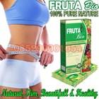 Sell Fruta Bio Natural slimming slimming body at once Whitening IMPACT original diet drug store 085290001654
