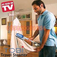 Sell Tobi Steam Iron Steam Iron Travel Steam Iron Steamer Tobi Tobi Travel Steamer Center 085290001654 Pin Bbm : 235FFCCD