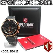 Jam Tangan Expedition Original Terbaru Expedition 6303  Expedition Watch expedition original garansi resmi 1 tahun 085290001654 PIN BBM: 235FFCCD