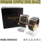 Couple Bvlgari bvlgari bvlgari watches couple rings couple Couple Watches Bvlgari Bvlgari Black Couple 5342 085290001654