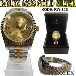 Jam Tangan Rolex Harga Terbaru Jam Tangan Rolex Koleksi Jam Tangan Rolex Jam Tangan Rolex 16233 Gold Silver 085290001654 PIN BBM: 235FFCCD