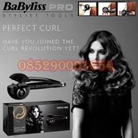 Jual Babyliss Pro Perfect Curl rambut keriting Catok Rambut Untuk Keriting alat pengeriting rambut 085290001654 PIN BBM: 235FFCCD