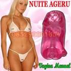 alat bantu dewasa vagina manual silikon lembut Harga Murah 085290001654