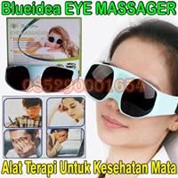 Jual Blueidea Eye Massager Alat Terapi Mata Alat Pijet Mata Alat Kesehatan Mata Minat Hub. 085290001654 PIN BBM: 235FFCCD