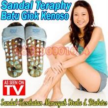 Sandal Kesehatan Kenoso Sandal Kesehatan Magnet Sandal Kesehatan Drtv  Sandal Kesehatan Terapi Minat Hub. 085290001654 PIN BBM: 235FFCCD