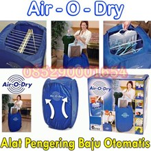 air o dry pengering baju otomatis alat pengering baju pengering pakaian murah Minat Hub. 085290001654 PIN BBM: 235FFCCD