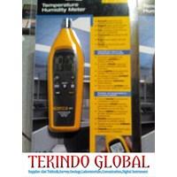 Jual Fluke 971 Mengukur Temperature Dan Kelembaban