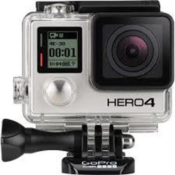 Camera Gopro Hero4