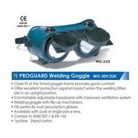 Jual Proguard Welding Goggle