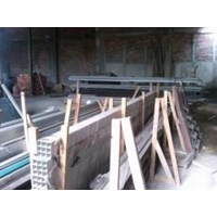 Sell  ​​Steel Construction Materials