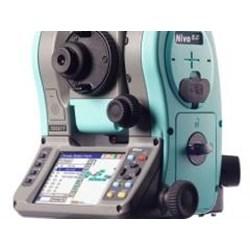 Pengukur Jarak - Total Station Nikon Nivo 5C