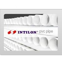 Sell Intilon PVC Pipes