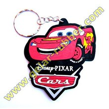 Gantungan Kunci Pixar Car