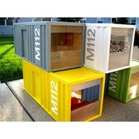 Office Container New