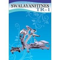 Treadmill  Alat Fitnes  Tr-1