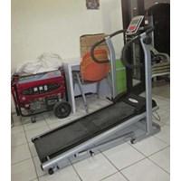 Treadmill  Alat Fitnes  Tr-12