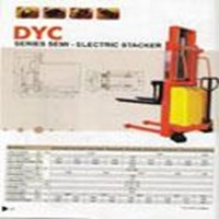 Sell Stacker Dyc 15-25