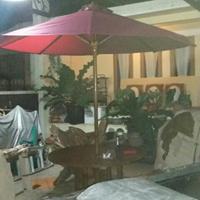 Jual Payung Tenda  Cafe